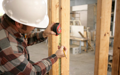 Construction insurance is integral to the job
